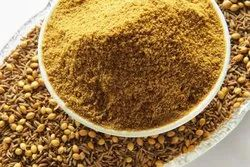 Dried Brown Cumin and Coriander Powder, For Culinary, Packaging Size: 1Kg