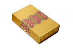 纸制甜包装盒