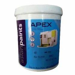 20 L Asian Paints Apex Emulsion, For Home