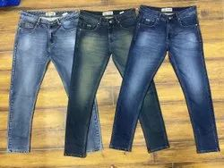 30 To 36 Men Brand Jeans