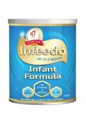 Infeedo Stage 1 Infant Formula