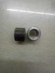 Round Female Metal Machine Screw Nuts