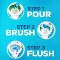 Domex Fresh Guard Ocean Fresh Disinfectant Toilet Cleaner, 500 ml