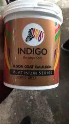 Industrial Forest Green Indigo Platinum Series, Packaging Size: 5 L