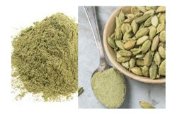 Green Elaichi Powder, Packaging Type: Packet, Packaging Size: 100 gms,250 gms and 1 Kg