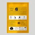 Masking Diva - Tomato + Ginseng + Charcoal Facial Sheet Mask