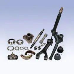 Front Suspension Spare Parts For Piaggio Ape