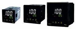 Digital White Display Voltmeter