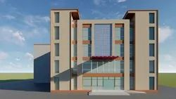 Hospital Architectural Designing Services, Ahmedabad