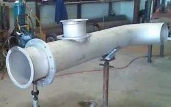 Industrial Pipe Fitting Service