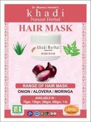 Khadi Hair Mask