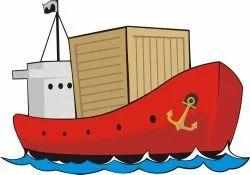 Import Shipping From Guangzhou To Mundra, sea, delhi