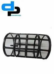 Pp Lps Glass Type Fills