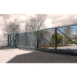Automatic Cantilever Gates