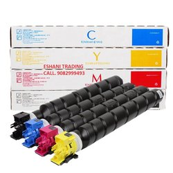 Kyocera TK-8349C Cyan Toner Cartridge (C/Y/M)