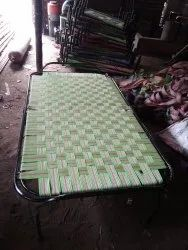 6x3 Feet Leg Folding Bed
