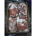 Indian Compensated Buffalo Meat