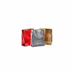 Metallic Laminated BOPP Bag
