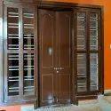 8 Feet Upvc Interior Door, For Home