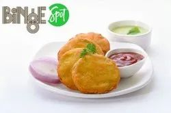 Frozen Spicy Batata Vada