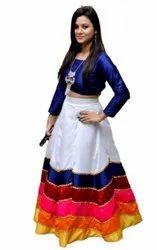 Ladies Designer Party Wear Lehenga Choli