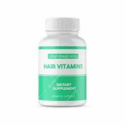 Vitamin E Capsules For Hair