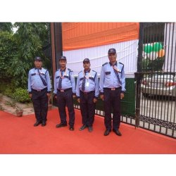 Residential Male Residence Security Service, in Delhi Ncr