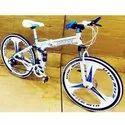 BMW X6 Adventure Folding Bicycle