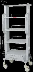 MONITOR TROLLEY - 50-5100 DS