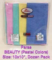 Paras Towel Napkin -- Beauty