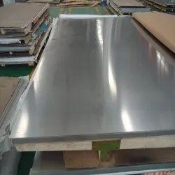 Titanium Alloy Plate