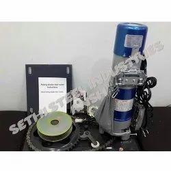 600 Kg Rolling Shutter Motor AC