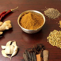 Chicken Masala Powder, Packaging Size: 20Kg, Packaging Type: Packets