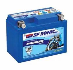 Capacity: 3 Ah MK1440-TZ4 Sf Sonic Mobiker Battery