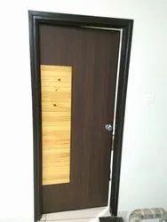 Wooden Home Door