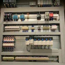Allen Bradley PLC & VFD PANELS, For Industrial