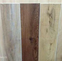 SPC Wooden Flooring