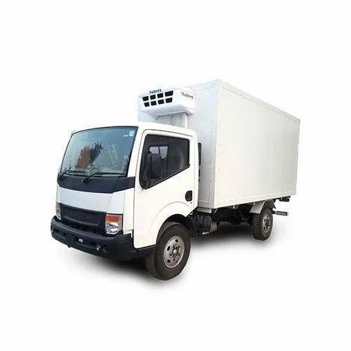 Cold Chain Logistics Service, 20 C To -20 C, K. S Coldchain Logistics | ID: 23055979055