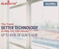Anti Heat Resistant Roof Coating