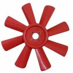 Mahindra Radiator Fan