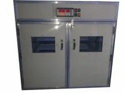 500 Egg Digital Incubator Machine