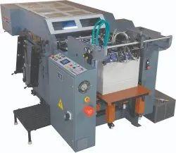 Repetto 65 Die Punching Machine