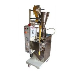 Automatic Popcorn Packing Machine