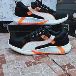 R INTERNATIONAL Casual Wear black and white Men Sneaker Shoes