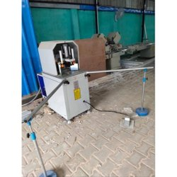 UPVC Corner Cleaning Machine-Automatic UPVC Corner Cleaning Machine