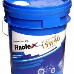 Finolex Lubricating Oil, Grade: CH4, Packaging Size: 10L