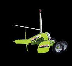 Laser Land Leveler, For Agriculture, 580 Kg