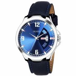 Beinvader Daily Day And Date Blue And Blue Strap Mans And Boy
