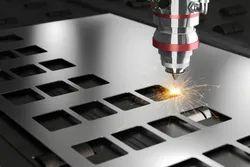 Cutting Laser