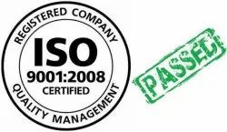 ISO 9000 Certification Services, For IT and Consulting